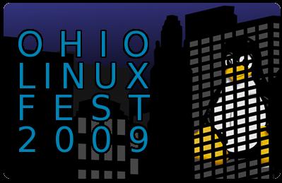 Ohio Linux Fest